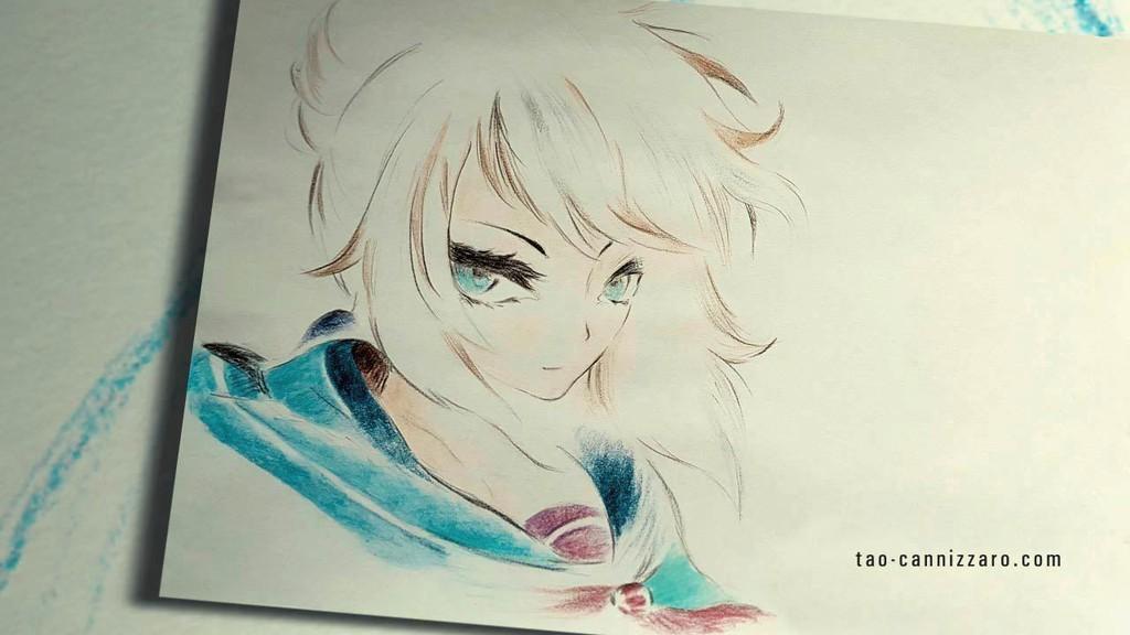 anime bilder zeichnen  malvorlagen gratis