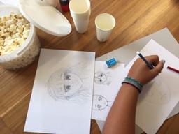 Comic & Manga zeichnen